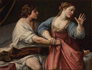 RAPE: Biblical Roots Of The Long Leash On Men