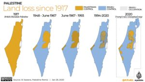 Bring Them Here: A One State Solution for Israel and Palestine